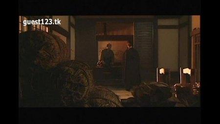 หนัง R ญี่ปุ่น นินจากับซามูไร