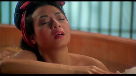 หนังจีน หายาก เมื่อลงอ่างมันเป็นแบบนี้นี่เอง