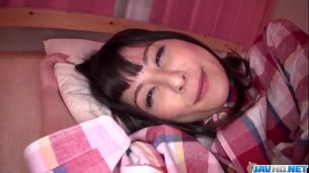 เห็นเธอตอนนอนหลับ มันน่ารักจนอดใจไม่ไหว