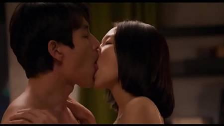 รวมฉาก xxx หนังอาร์เกาหลี เดือนเมษายน 2017